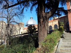 Escuela de Industriales, sede de nuestras Tertulias