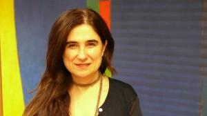 Ines Sanchez de Madariaga Fulbright