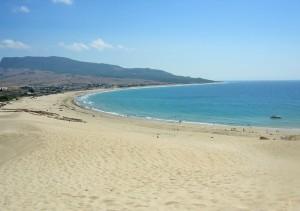 Playa de Bolonia_Cádiz